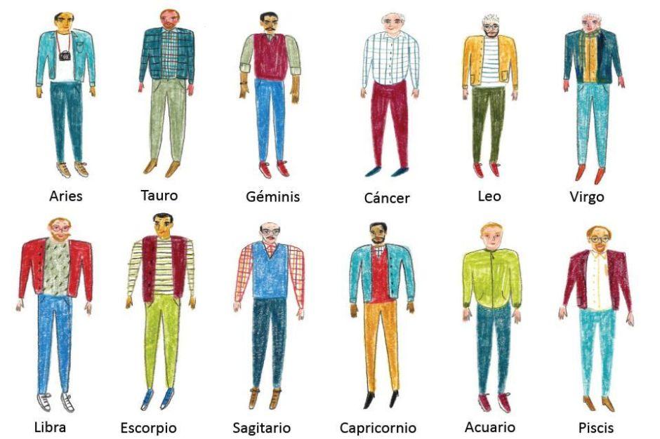 Horóscopo para papás: Cómo es tu padre según su signo del zodiaco