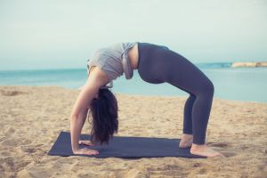 9 opciones de mats de yoga para que encuentres el ideal para ti