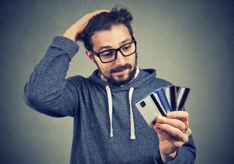 ¿Qué es un APR en una tarjeta de crédito?