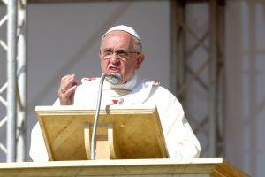 Histórica promesa del Papa Francisco para llevar a la justicia a sacerdotes que hayan cometido abusos sexuales a menores