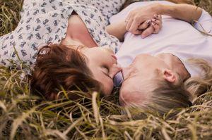 Los ángeles y las relaciones de pareja