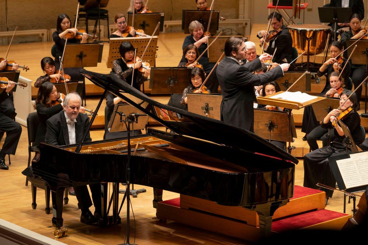 Músicos de la Orquesta Sinfónica de Chicago iniciaron huelga este lunes