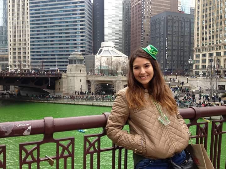 Chicago tiene el mejor Día de San Patricio de todo Estados Unidos