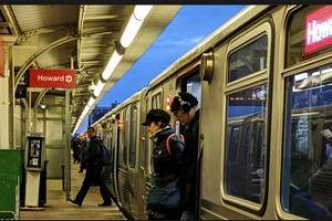 Alertan a residentes de Chicago sobre robos cerca de las estaciones de la Línea Roja de la CTA