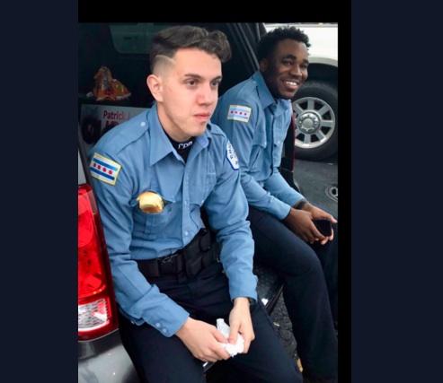 Despiden a oficial de Policía de Chicago John Rivera asesinado a tiros en River North
