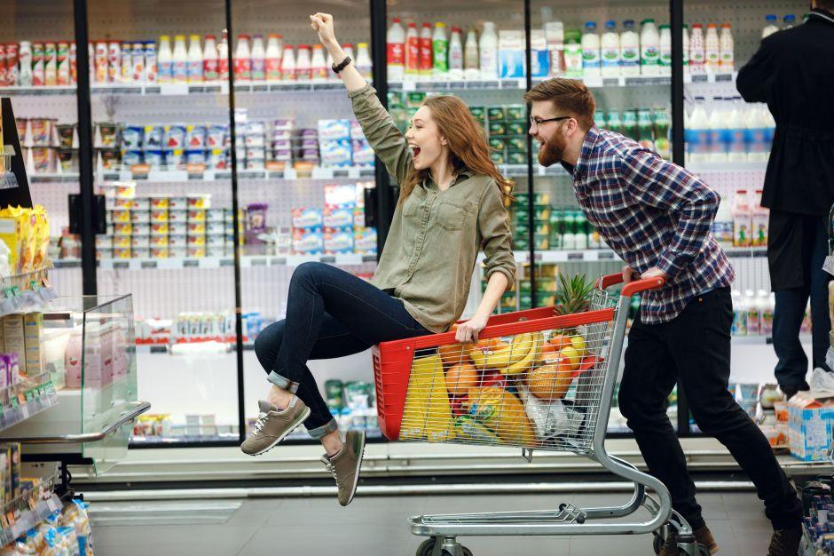 5 cosas que debes hacer para gastar menos en el supermercado