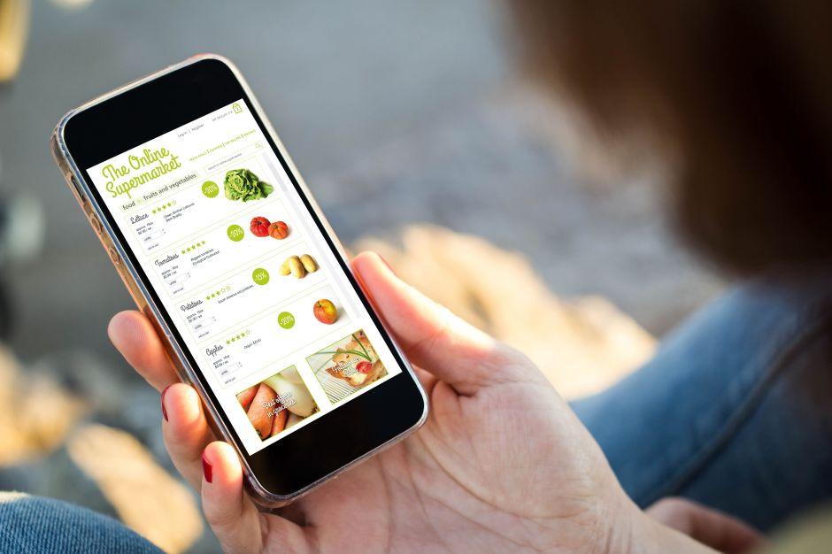 5 aplicaciones que te devuelven dinero cuando haces tus compras