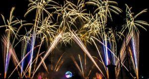 "Video: Disney transmite hoy en vivo ""IllumiNations: Reflections of Earth"""