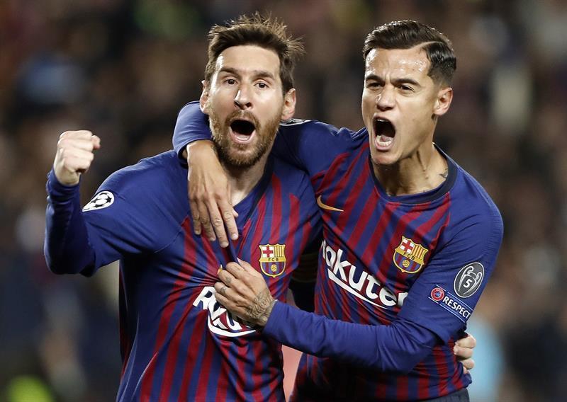 La Champions League tendrá una semifinal inédita ¡listos los cruces!