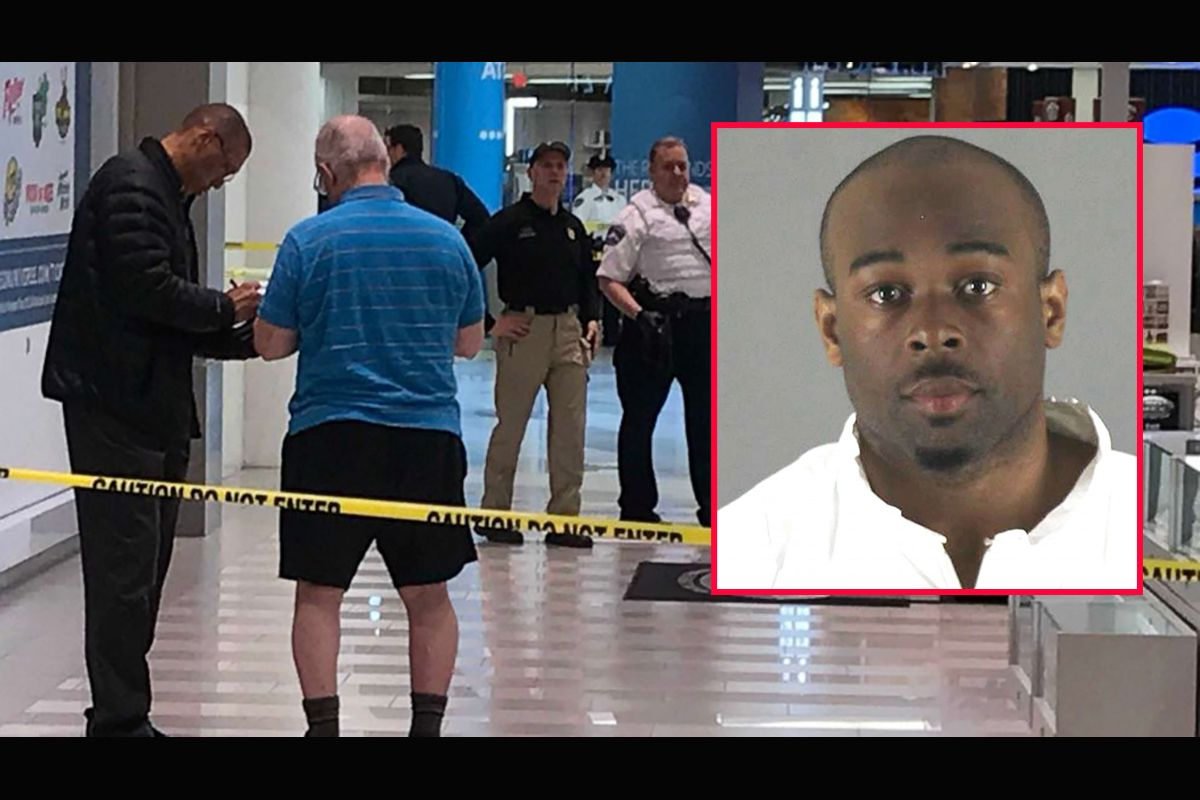 Hombre arrojó niño en centro comercial como venganza por rechazo de mujeres