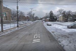 1 muerto y 1 herido en un tiroteo cerca de la escuela primaria Sherwood en Englewood