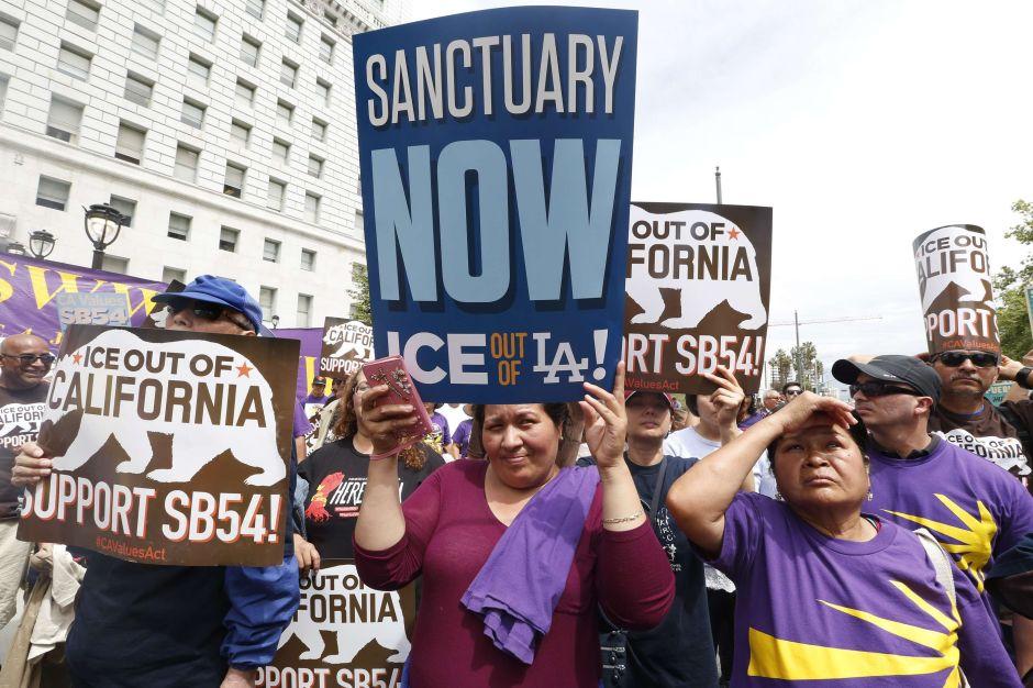 Corte de Apelaciones niega demanda del gobierno y mantiene a California como estado santuario