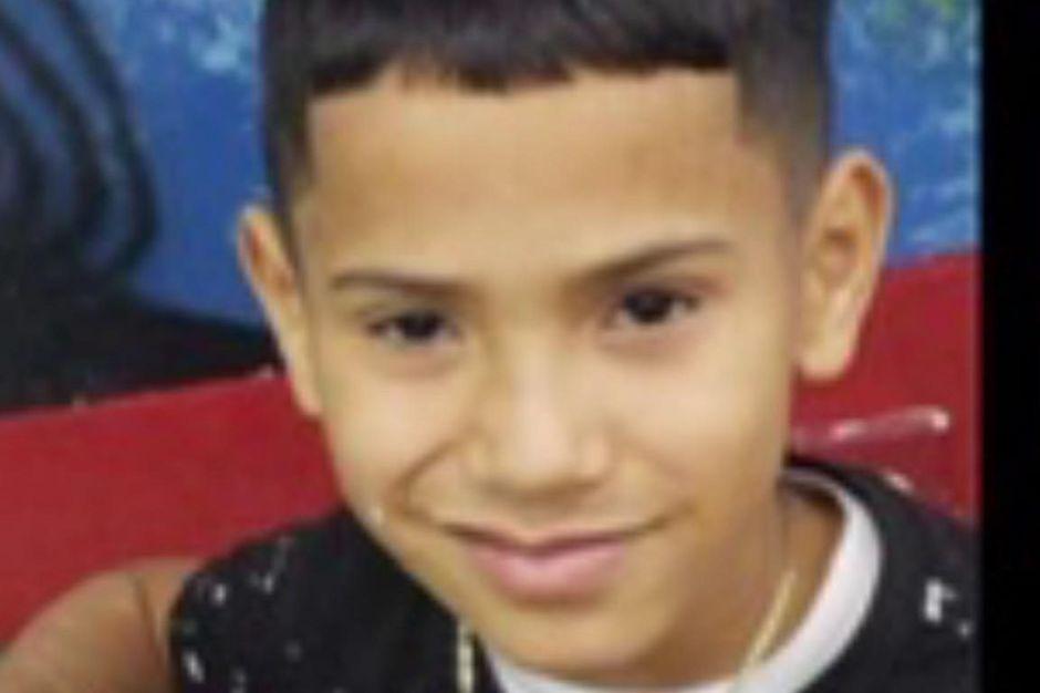 Cuerpo de niño hispano recuperado del lago Wauconda