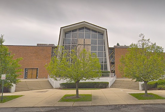 Hombre de Dakota del Sur enfrenta cargos por portar armas en una iglesia de Franklin Park en Illinois