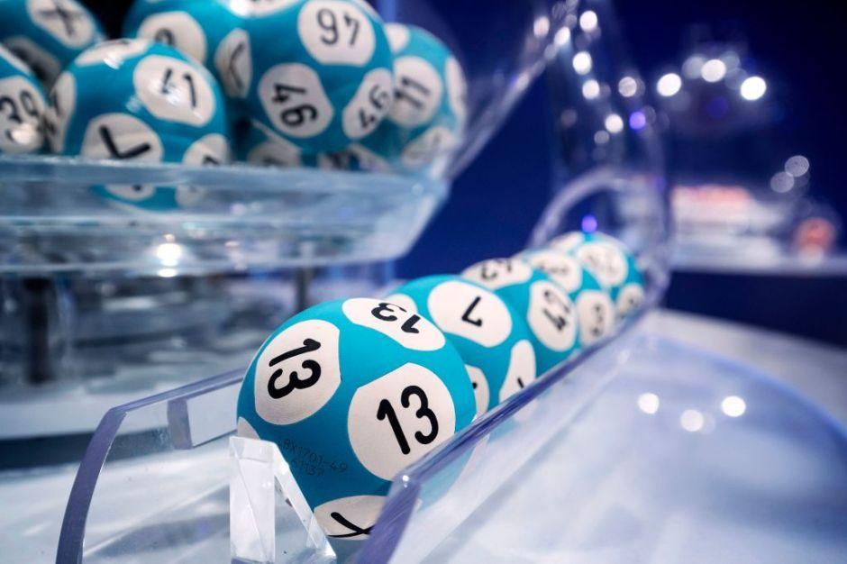 ¿Que harías si ganaras la lotería? Este hombre de Tennessee tiene ya su respuesta