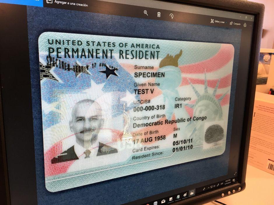 """Regla de Trump sobre """"Green Card"""" dejaría a miles de inmigrantes sin seguro de salud"""