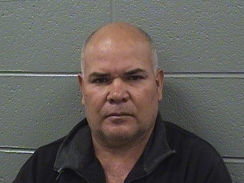 Evaristo Santa María oriundo de Honduras fue convicto en ausencia en 2015
