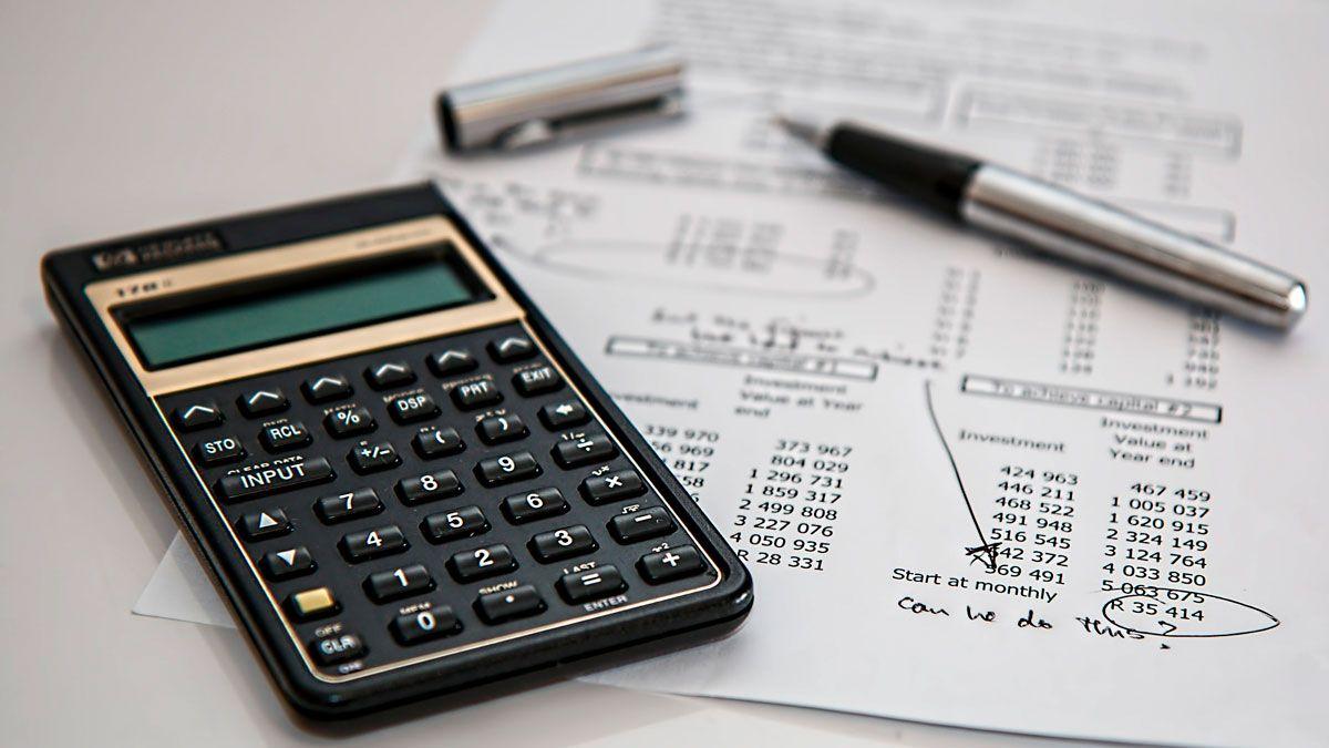 Estos tips te ayudarán a presentar tus impuestos tal y como necesitas entregarlos.