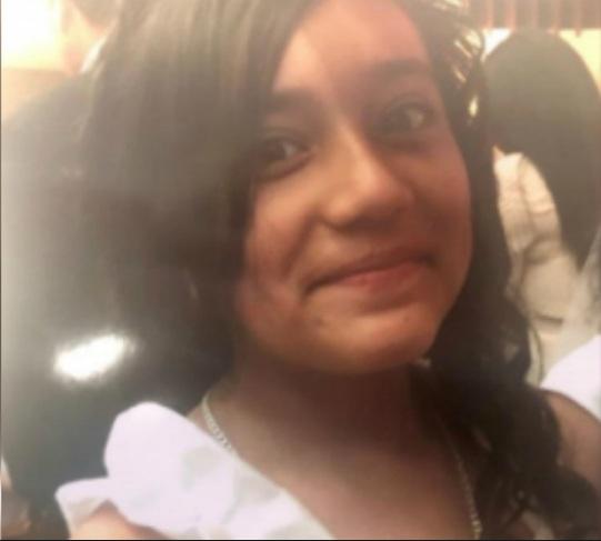Reportan a niña desaparecida en Brighton Park