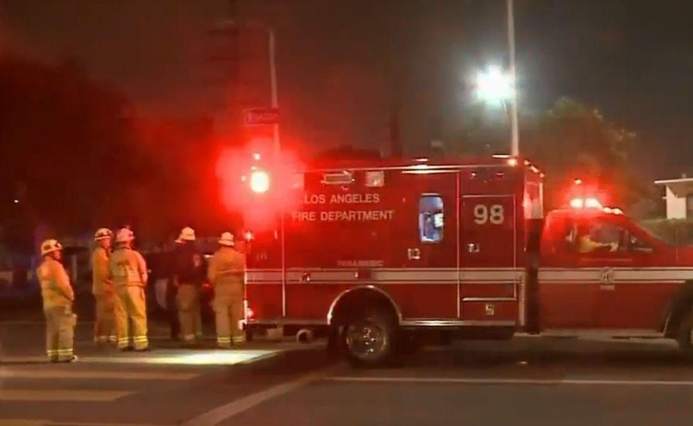 Niña de 6 años entre 5 personas hospitalizadas por envenenamiento con monóxido de carbono en el barrio de Bronzeville en Chicago
