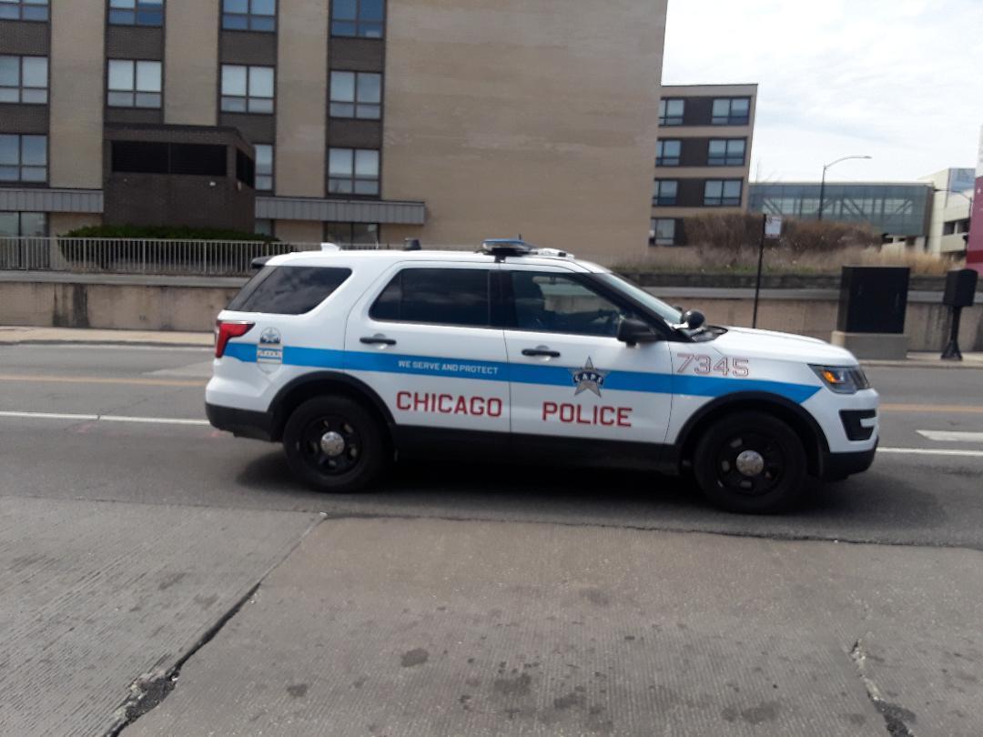 Accidente deja 6 heridos, incluidos 2 niños, en el barrio de East Garfield Park en Chicago