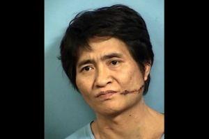Hombre acusado de apuñalar fatalmente a cuñado en DuPage Illinois