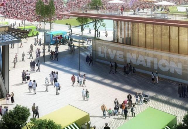 """Ayuntamiento de Chicago aprueba la financiación de los proyectos """"Lincoln Yards"""" y """"The 78"""""""