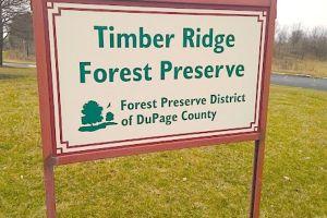 Apuñalan a niña de 16 años en una reserva forestal del condado de DuPage en Illinois