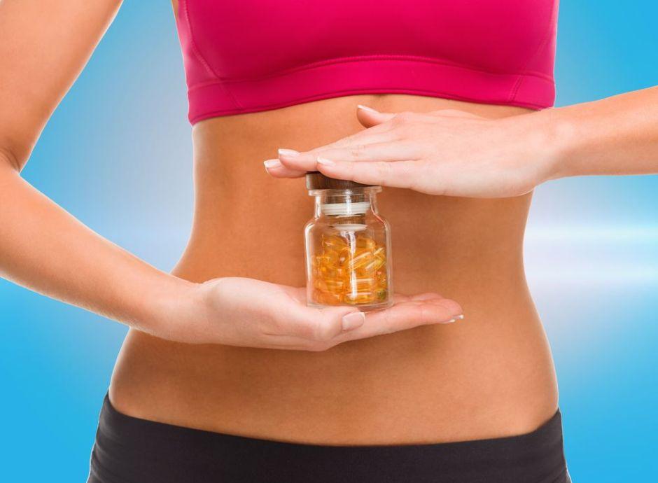 Así funcionan las nuevas cápsulas que llenan el estómago de gel para bajar de peso