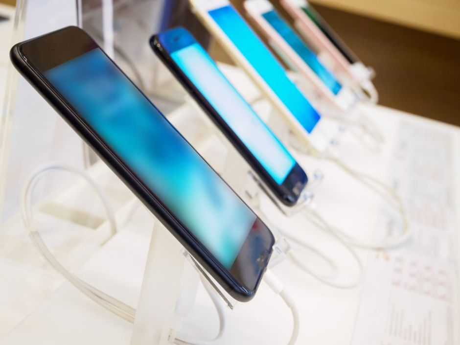 Los 5 mejores teléfonos que debes tomar en cuenta a la hora de comprar uno nuevo