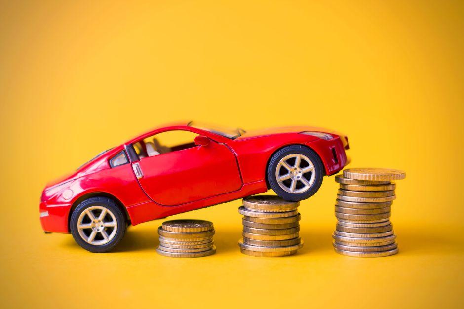 ¿Qué es un pago inicial al comprar un auto y cuáles son los beneficios?