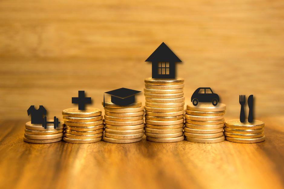 ¿Es mejor obtener un préstamo personal o aplicar para una tarjeta de crédito?