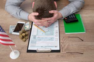 Qué hacer cuando apenas quedan días para presentar taxes