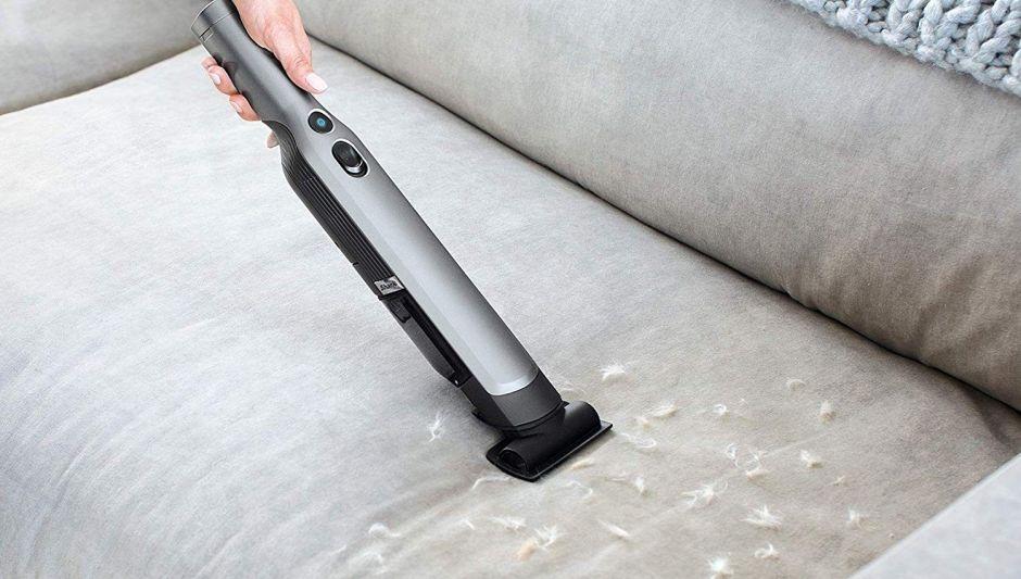 Las 6 mejores aspiradoras para limpiar tus muebles a profundidad