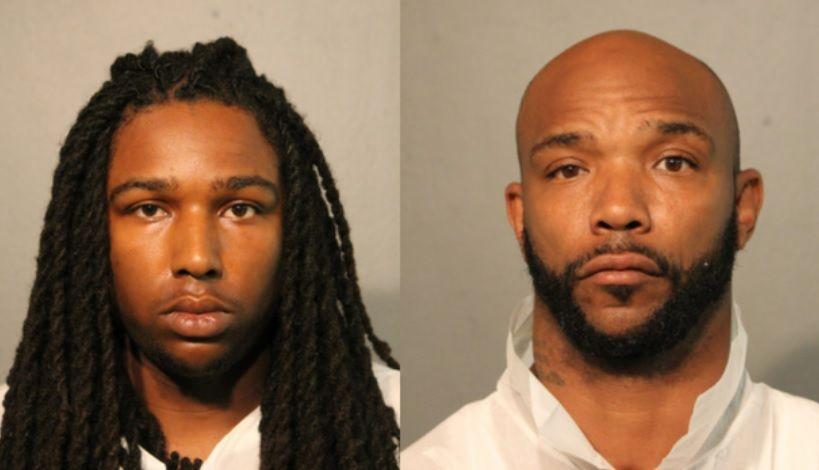 Acusan a dos hombres de un tiroteo mortal que acabó con la vida de una joven madre mientras cargaba a su bebé en brazos en Chicago
