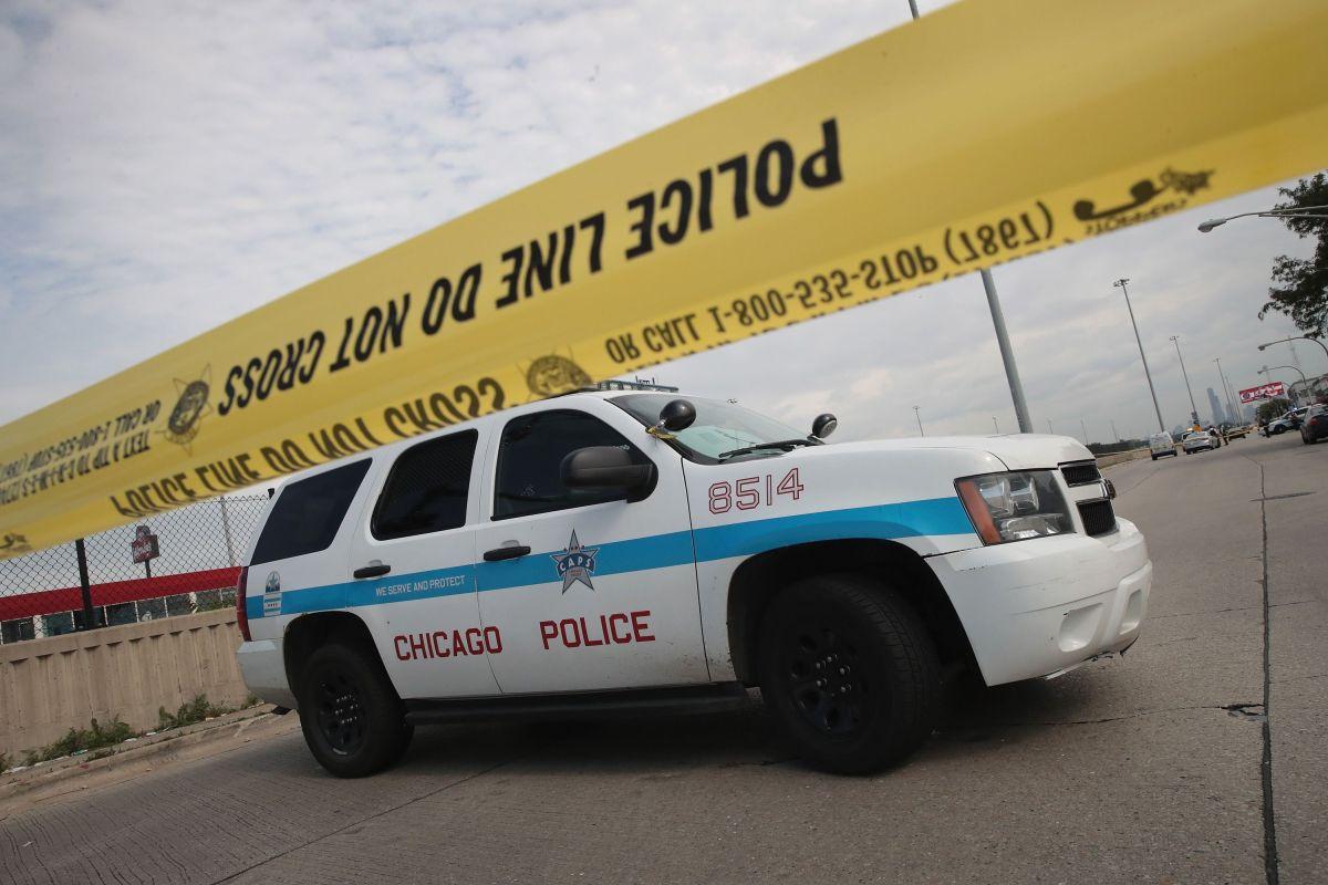 Dos personas mueren en dos tiroteos en el barrio de West Pullman