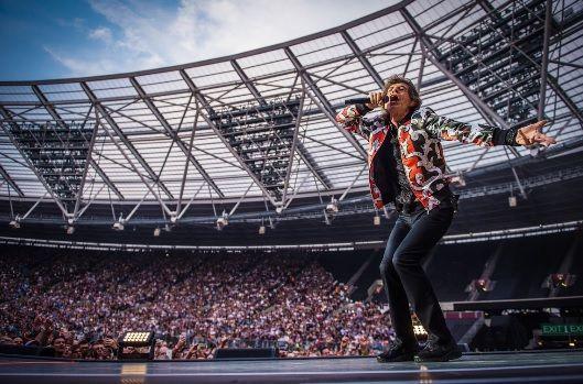 Rolling Stones iniciará su gira norteamericana en Chicago