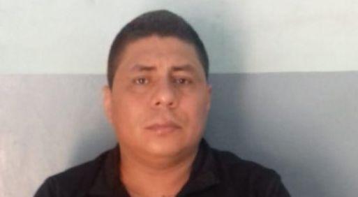 Romar Reyes Aguilar fue señalado por la PNC como líder de la pandilla MS-13.