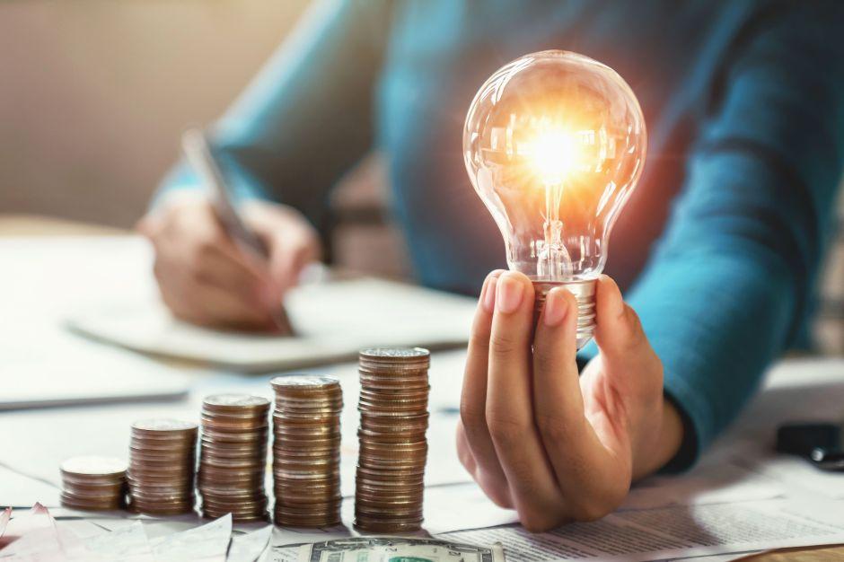 3 trucos para gastar menos electricidad en la casa