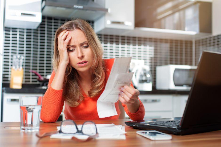 ¿Tener un crédito malo puede afectar la búsqueda de empleo?