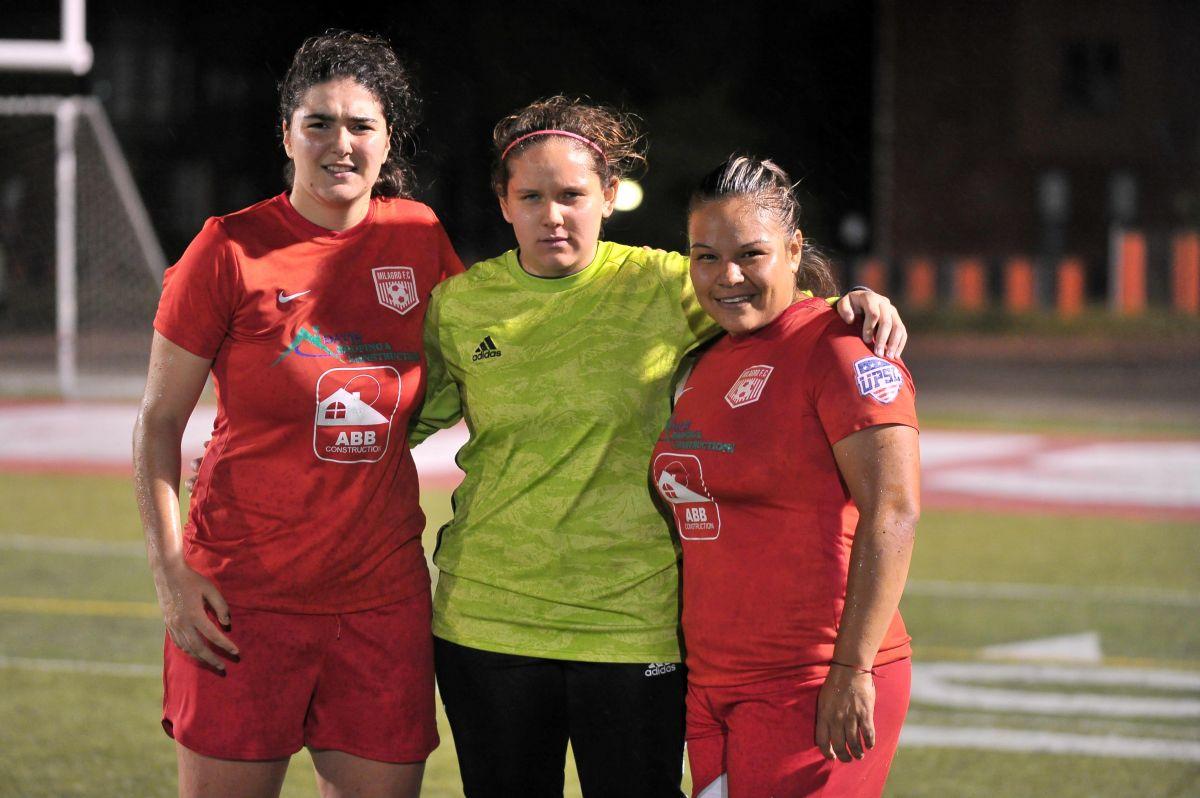 Tres mexicanas refuerzan al Milagro FC para enfrentar al América