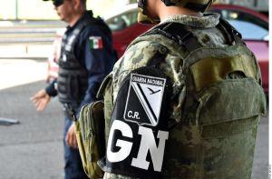 Enlace: México, en busca de la paz perdida