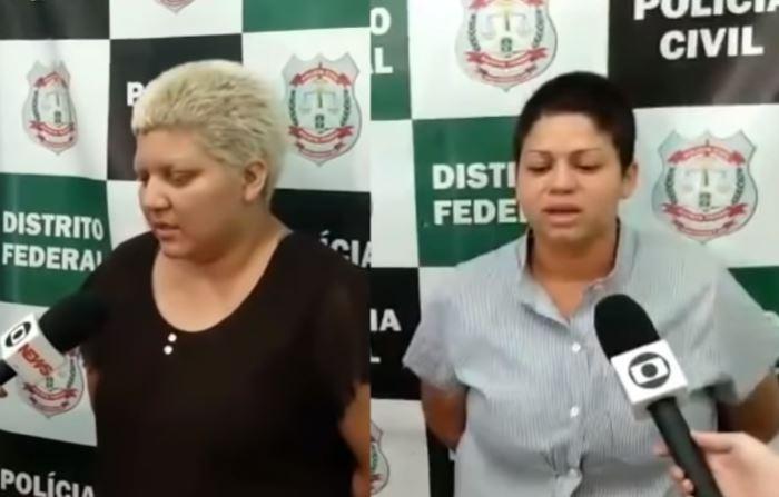 Por venganza, pareja de lesbianas castran y asesinan a su propio hijo