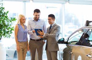 ¿Cómo funciona la financiación de un auto?