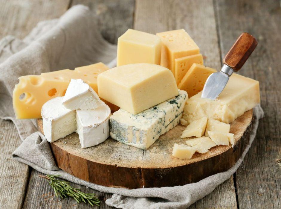 ¿Por qué el queso fresco es la mejor manera de consumir lácteos?
