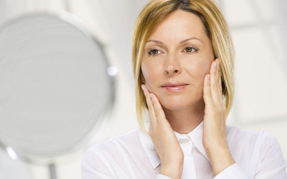 Cómo cuidar nuestra piel a partir de los 40