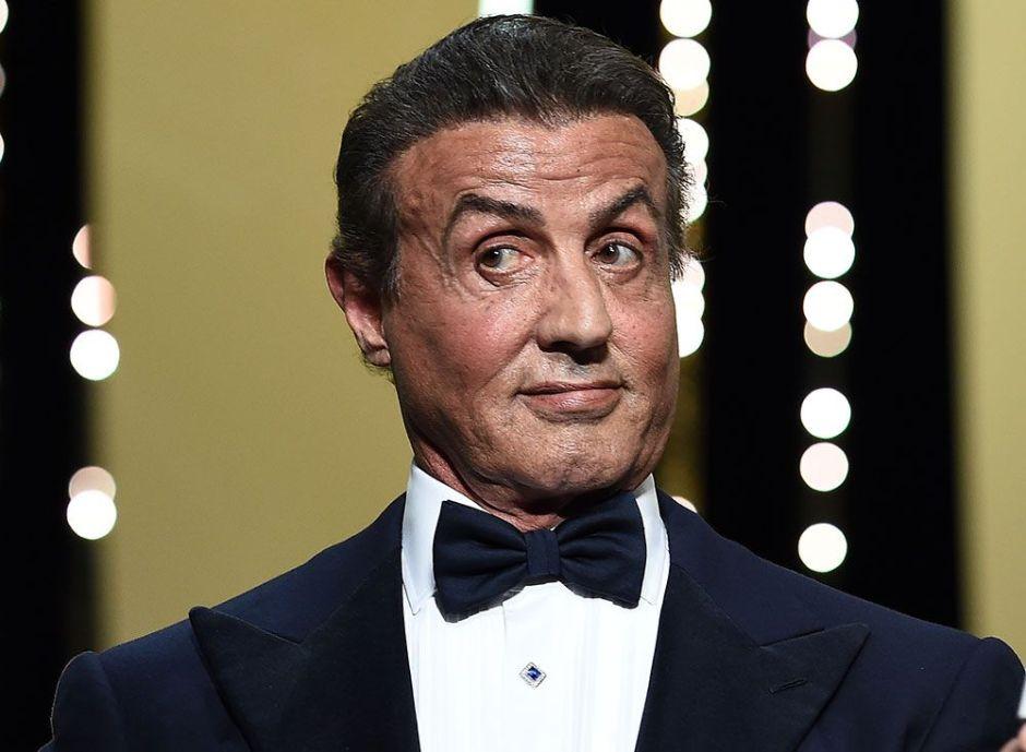 ¿Te gustaría convivir con Silvester Stallone y tomarte una foto con él? Esto es lo que cuesta…