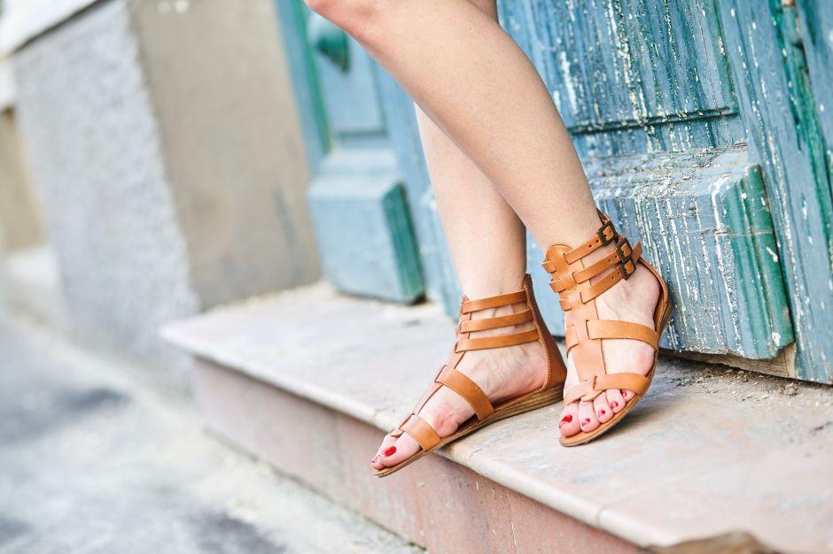 Las mejores sandalias de mujer que tiene Kmart por menos de $5.99