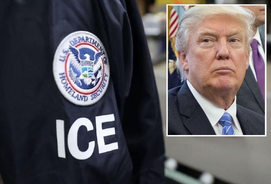 ACLU demanda a ICE por grandes redadas contra inmigrantes