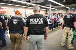 Enlace:Saña contra los migrantes